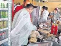 Inspectorii de la Siguranța Alimentelor și cei de la ANPC au pus tunurile pe fast-food-uri și magazine