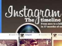 Instagram şi alte site-uri