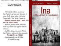 Întâlnire cu scriitorul Radu Ţuculescu la Palatul Cultural