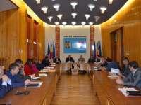 Întâlnire pe tema avizării unei noi soluții tehnice pentru reabilitarea DN18
