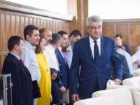 Întâlnire secretă între Liviu Dragnea, Mihai Tudose și miniștrii PSD