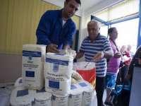 ÎNTÂRZIERE – Ajutoarele alimentare de la UE vor ajunge cel mai probabil de Paşti în Maramureș