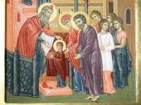 Intrarea Maicii Domnului în Biserică: De ce trebuie să mâncăm peşte de această sărbătoare