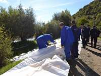 INUNDAȚII - Exercițiu de alarmare publică în Sighetu Marmației