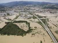 DRAMATIC: Mii de persoane evacuate în Germania. Dunărea a atins un nivel record în Ungaria