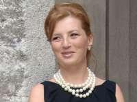 Ioana Băsescu s-a căsătorit în SECRET la Azuga