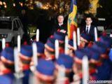 """Iohannis, de Ziua Națională: """"Avem nevoie de un nou început în politică"""""""