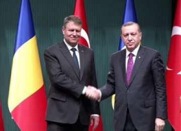 Iohannis vrea neapărat Moschee la Bucureşti. România nu primește în schimb dreptul de a ridica o Biserică în Istanbul