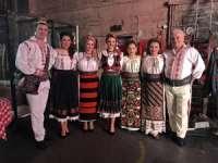 Ionuț Bledea și Diana Cârlig și-au lansat primul album împreună