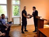 IPJ Maramureș a premiat mai mulți polițiști pentru rezultatele deosebite ale acestora