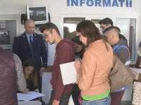 IPJ MARAMUREȘ – Peste 400 de candidați concurează pentru cele 32 de posturi libere