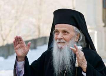 ÎPS Justinian Chira împlininește astăzi 93 de ani