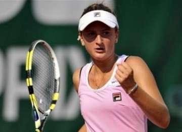 Irina Begu a câştigat finala de dublu de la Tianjin