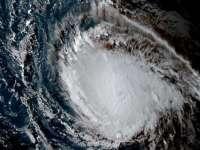 Irma a devenit uragan de categoria a 5-a
