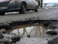 Israelienii care lucrează pe DN18 criticaţi că au executat doar 5% din lucrările de modernizare a drumului