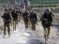 Israelul se pregătește pentru o ofensivă terestră în Gaza