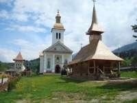 Istoria Mănăstirii Moisei - Maramureș