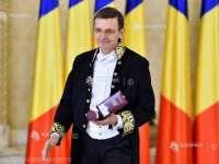 Istoricul clujean Ioan Aurel Pop a fost ales președinte al Academiei Române