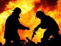 ISU MARAMUREȘ: Un accident rutier cu victime și cinci incendii semnalate noaptea trecută în județ