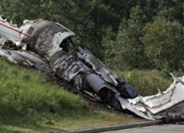 ITALIA: O româncă şi-a pierdut viaţa într-un accident aviatic