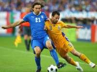 Italia - România 2-2, în meci amical