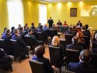ITPF Sighet, la ceas de BILANȚ - Peste 2.300.000 de pachete cu ţigări, confiscate în anul 2016