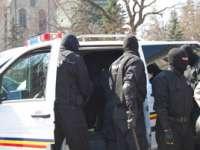 ITPF Sighetu Marmației: Acţiune pentru destructurarea unei grupări infracţionale axate  pe contrabandă cu ţigări