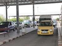 ITPF Sighetu Marmaţiei - Măsuri pentru fluidizarea traficului de călători în punctele de trecere