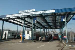 ITPF Sighetu Marmației: Weekend încărcat pentru poliţiştii de frontieră