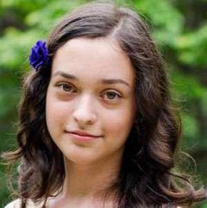 Iulia Ionescu, fata care a dispărut miercuri a fost găsită