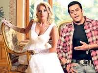 Iulia Vântur despre casatoria cu Salman Khan