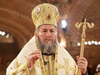 Iustin Sigheteanul, noul Episcop al Maramureşului şi Sătmarului