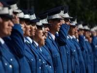 Jandameria îndeamnă tinerii să urmeze o carieră militară în cadrul instituției. Află condițiile pentru recrutare