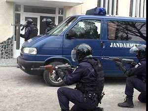 Jandarmeria Maramureș are posturi disponibile pentru admiterea 2013