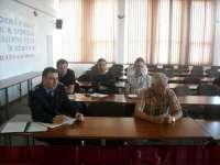 Jandarmeria Maramureş este parte a Comisiei pentru prevenirea şi combaterea violenţei în sport