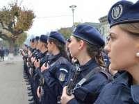 Jandarmeria Maramureş recrutează tineri pentru şcolile militare de ofiţeri şi subofiţeri