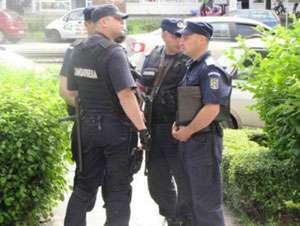 JANDARMERIA: Misiuni de asigurare a unui climat de ordine şi siguranţă publică