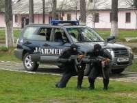 Jandarmeria vrea să cumpere 28.000 de pistoale, în valoare de 60 de milioane de lei