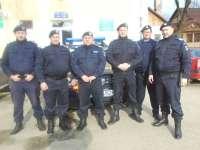 Jandarmeria - Zece ani de activitate în slujba locuitorilor din Ţara Lăpuşului