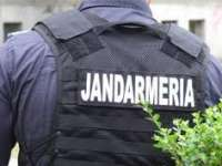 Jandarmii au sancționat cerșetoria și prostituția în Baia Mare și în Sighetu Marmației