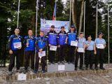 """Jandarmii maramureșeni au obținut locul II la Concursul """"Jandarmeria Română la Înălțime"""""""
