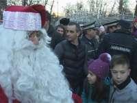 Jandarmii maramureşeni sunt la datorie în perioada Sărbătorilor de iarnă