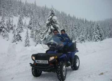 Jandarmii montani – Pentru siguranţa cetăţenilor