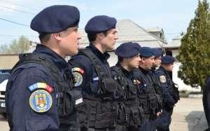 Jandarmii şi Evaluarea Naţională a elevilor
