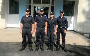 Jandarmii vor asigura ordinea publică la Borșa