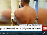 JANDARMINERIADA - Turiști israelieni coborâți cu forța din taxi și bătuți de jandarmi. Ambasada Israelului a protestat oficial