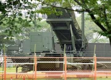 Japonia a desfășurat interceptori de rachetă după amenințările Coreii de Nord la adresa Guam