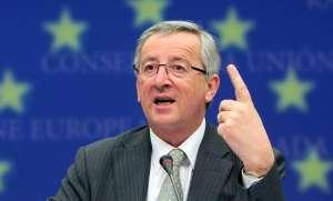 Jean-Claude Juncker, în vizită în România