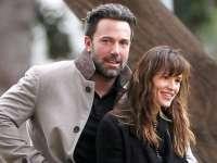 Jennifer Garner și Ben Affleck s-au împăcat și așteaptă cel de-al patrulea copil