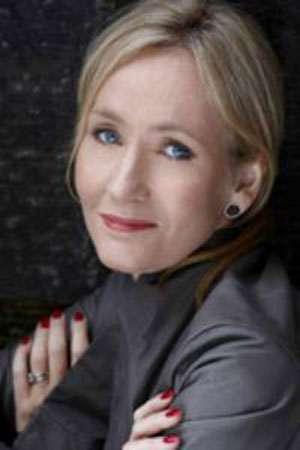 J.K. Rowling lansează, de Halloween, o nouă poveste